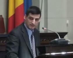 Acad. Ionel Haiduc şi dreptul european