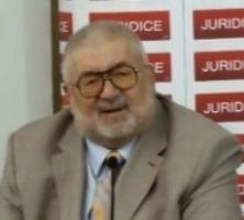 Profesorul Viorel Mihai Ciobanu la 65 de ani