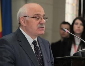 Despre rostul şi menirea Academiei de Ştiinţe Juridice din România